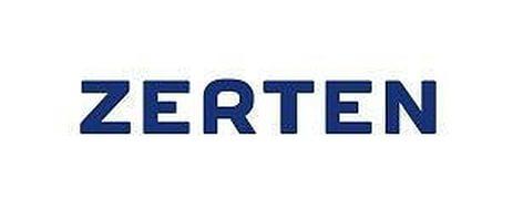 лого Zerten