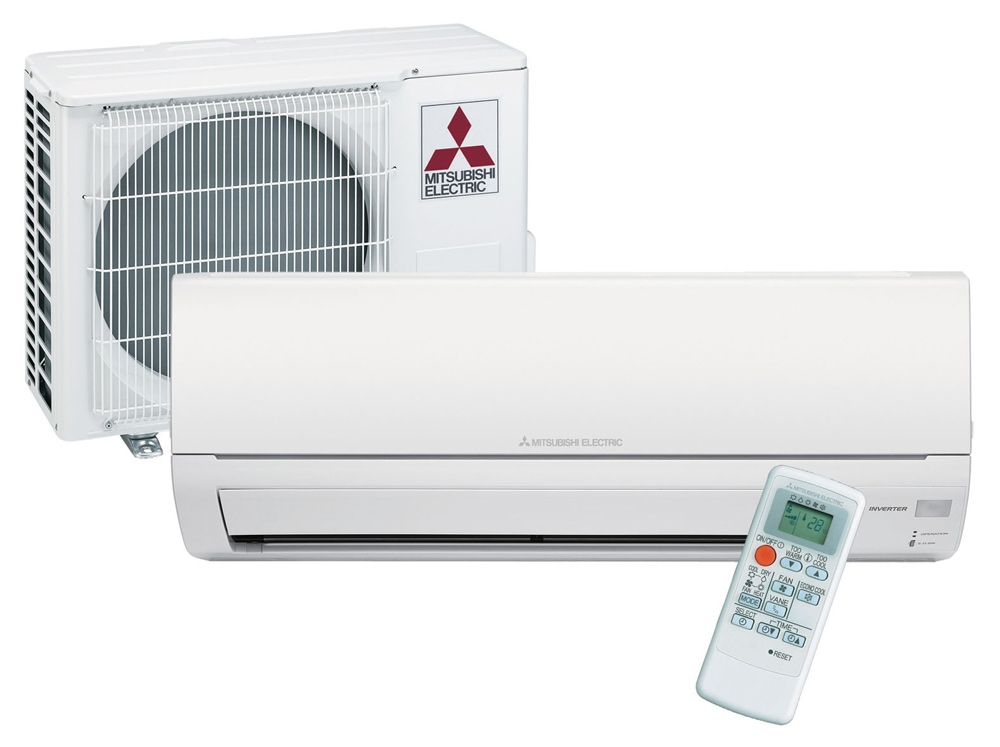 Кондиционер Mitsubishi Electric MSZ/MUZ-DM35VA
