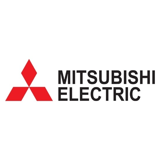 лого Mitsubishi Electric