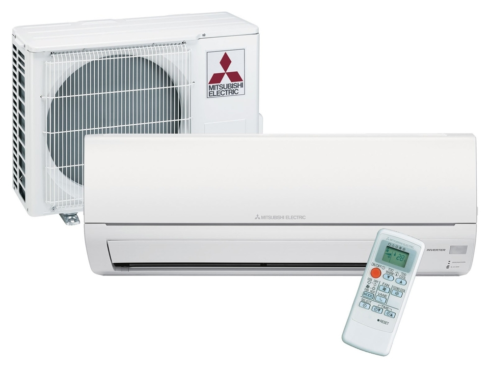 Кондиционер Mitsubishi Electric MSZ/MUZ-DM60VA